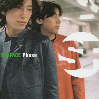 【中古】邦楽CD SURFACE / Phase
