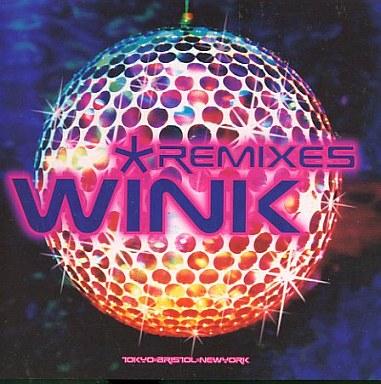 【中古】邦楽CD WINK / REMIXES
