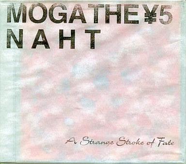 MOGA THE 5 NAHT/A Strange Stro...