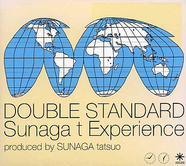 【中古】邦楽CD Sunaga t Experience/DOUBLE STANDARD