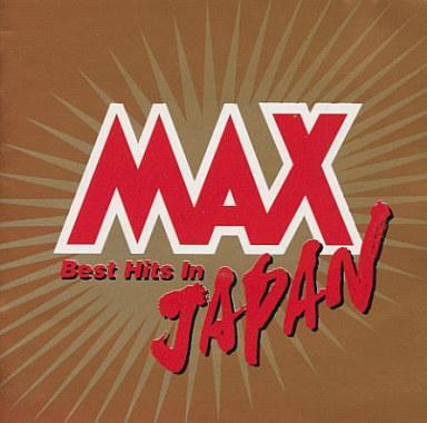 オムニバス / MAX JAPAN(廃盤) |...