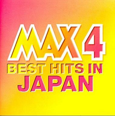 オムニバス / MAX JAPAN 4 | 中...