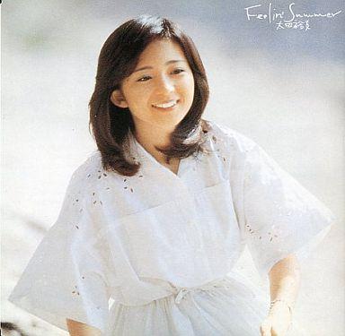 太田裕美の画像 p1_3