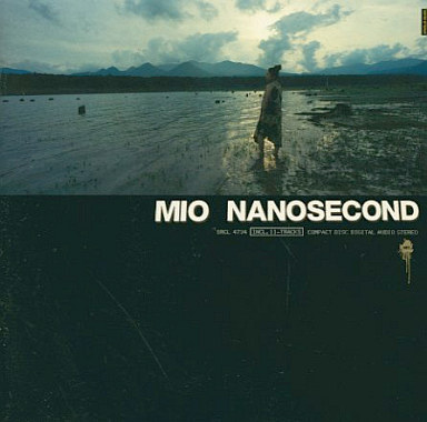 【中古】邦楽CD MIO / NANOSECOND
