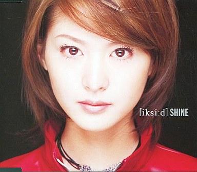【中古】邦楽CD イクシード / SHINE