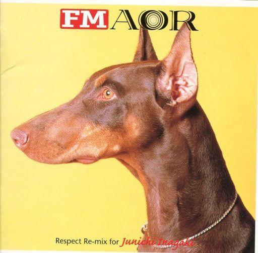 【中古】邦楽CD 稲垣潤一 / FM AOR?Respect Remix for Junichi Inagaki(廃盤)