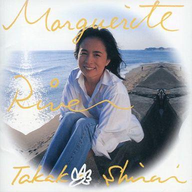 白井貴子 / Marguerite River(廃盤)