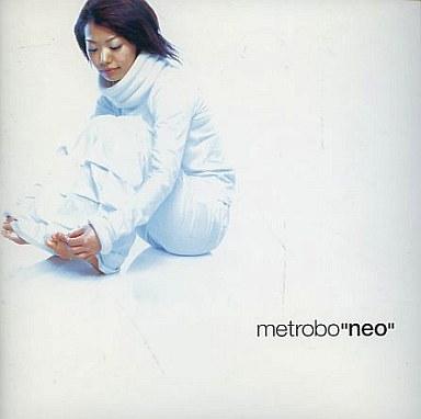 【中古】邦楽CD metrobo / neo