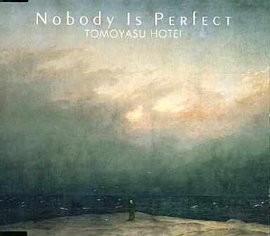 【中古】邦楽CD 布袋寅泰 / NOBODY IS PERFECT