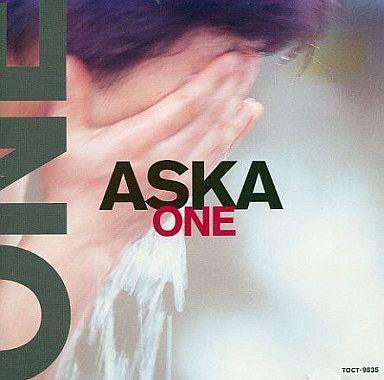 【中古】邦楽CD ASKA / ONE(廃盤)