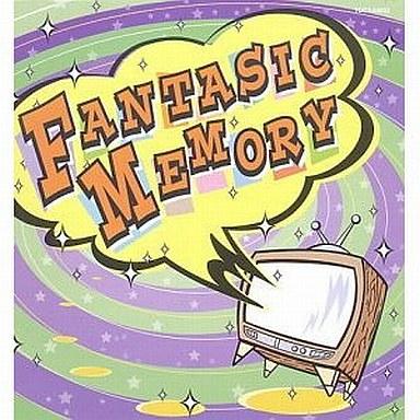 ファンタジック・メモリー外国TV映画日本版主題歌コレクション