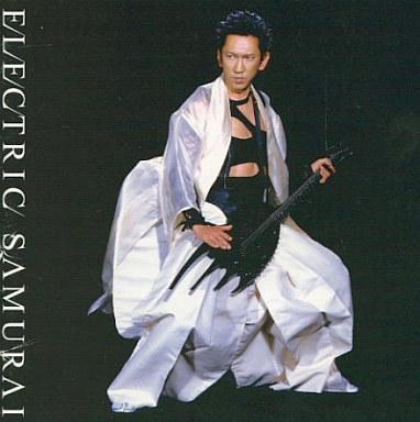 【中古】邦楽CD 布袋寅泰 / ELECTRIC SAMURAI