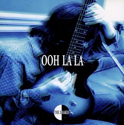 SHAKES / OOHLALA(Woo·La·