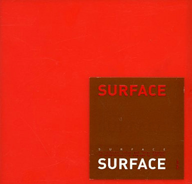 SURFACE / SURFACE