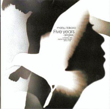 【中古】邦楽CD 松たか子 / Five years-singles