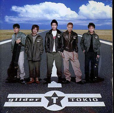 TOKIO / glider[通常盤]