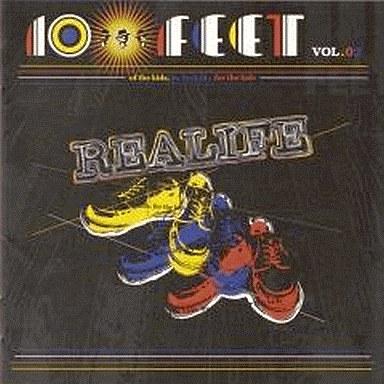 【中古】邦楽CD 10-FEET / REALIFE