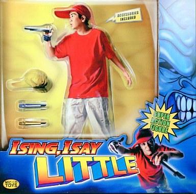 【中古】邦楽CD LITTLE / I SING,I SAY