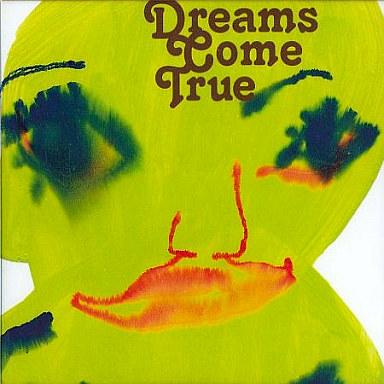 【中古】邦楽CD DREAMS COME TRUE / マスカラまつげ/はじまりのla