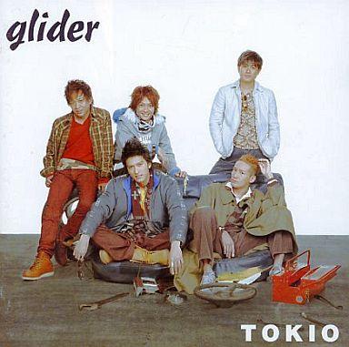 TOKIO / glider[初回限定盤B]