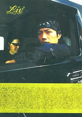 【中古】邦楽CD LIV / 未来の花(限定盤)