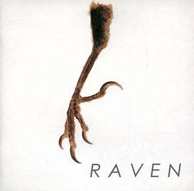 【中古】邦楽CD RAVEN / 限り無く赤に近い黒