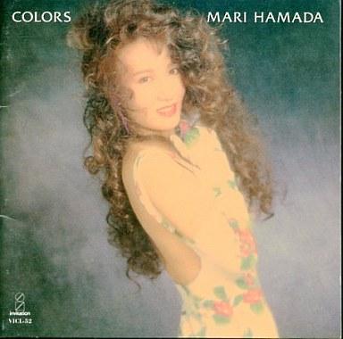 【中古】邦楽CD 浜田麻里 / COLORS