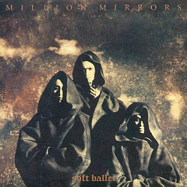 【中古】邦楽CD SOFT BALLET / MILLION MIRRORS