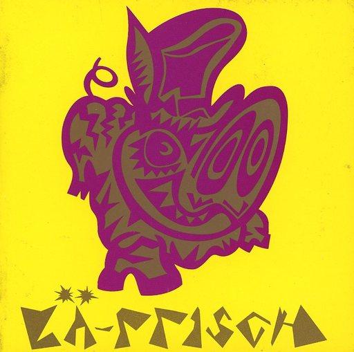 【中古】邦楽CD LA-PPISCH / マイム