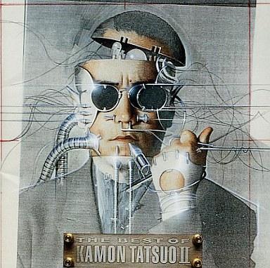 【中古】邦楽CD 嘉門達夫 / THE BEST OF KAMON TATSUO II