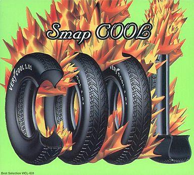 SMAP / COOL