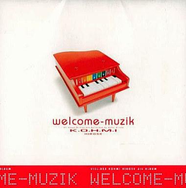 Komi Hirose / welcome-muzik