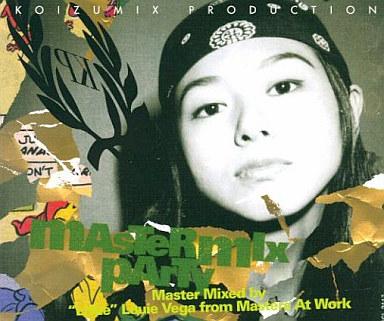【中古】邦楽CD KOIZUMIX PRODUCTION / MASTER MIX PARTY