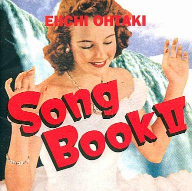 【中古】邦楽CD オムニバス / EIICHI OHTAKI Song BookII 大瀧詠一作品集 VOL.2(1971-1988)