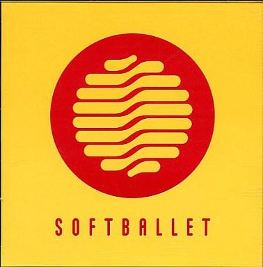 【中古】邦楽CD SOFT BALLET / SOFT BALLET