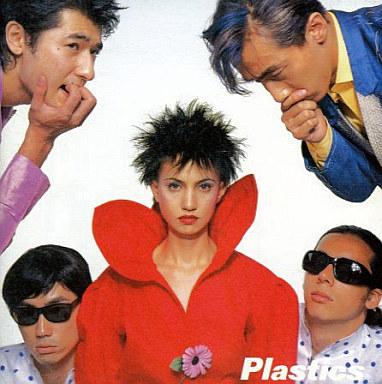 【中古】邦楽CD PLASTICS / ALL ACROSS THE U.S.A.LIVE'80