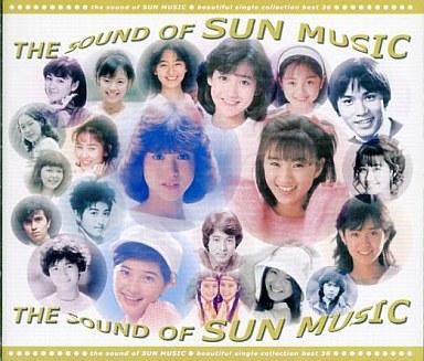 【中古】邦楽CD オムニバス / サウンド・オブ・サンミュージック