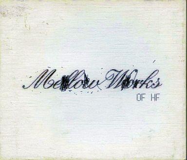 駿河屋 -藤原ヒロシ / MELLOW WORKS OF HIROSHI FUJIWARA邦楽CD