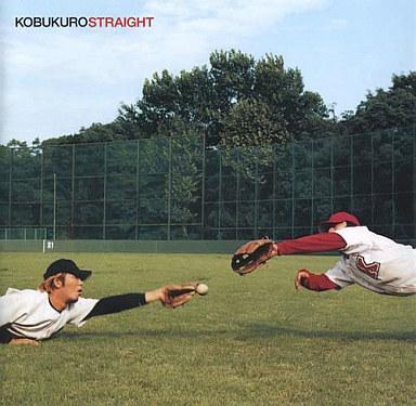 【中古】邦楽CD コブクロ / STRAIGHT