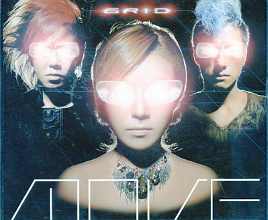 m.o.v.e / GRID[DVD付]