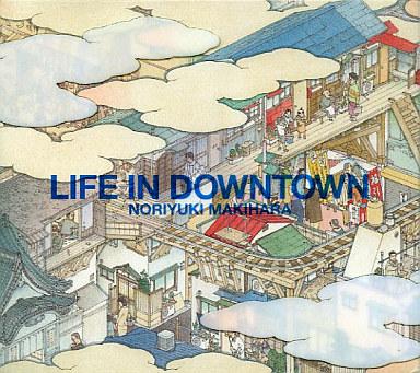 槇原敬之 life in downtown 初回生産限定盤 中古 邦楽cd 通販