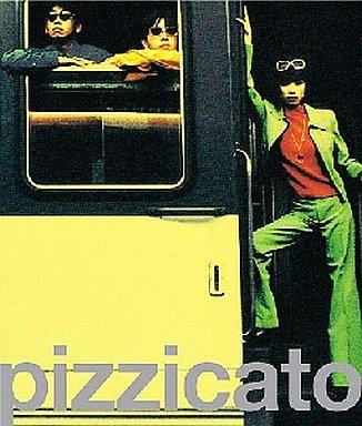 【中古】邦楽CD pizzicato five / 超音速のピチカート・ファイヴ+最新型のピチカート・ファイヴ+レディメイドのピチカート・ファイヴ