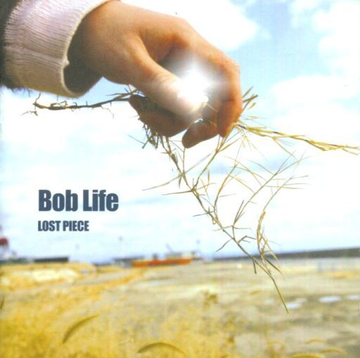 【中古】邦楽CD Bob Life/Lost Piece