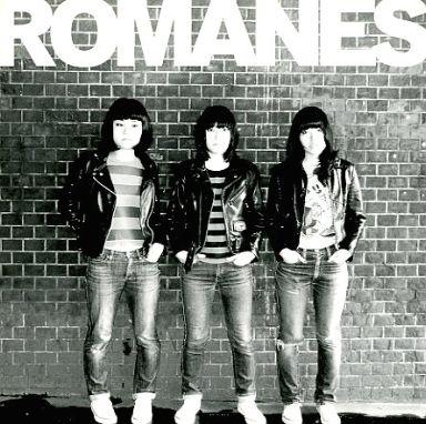 【中古】邦楽CD ロマーンズ / ロマーンズの激情