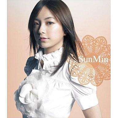 【中古】邦楽CD SunMin / 恋の奇跡