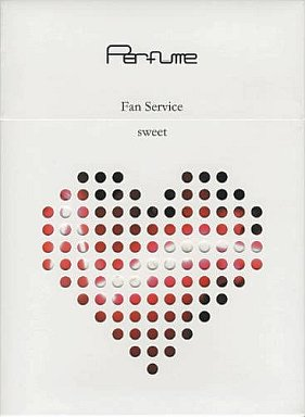 Perfume / ファン・サーヴィス[s...