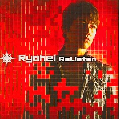 【中古】邦楽CD Ryohei / ReListen
