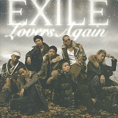 EXILE / Lovers Again[DVD付] | ...