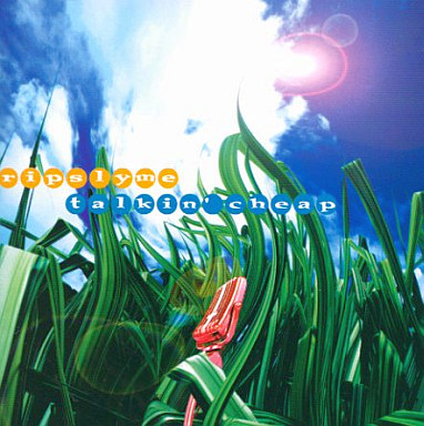 【中古】邦楽CD RIP SLYME/TALKIN'CHEAP