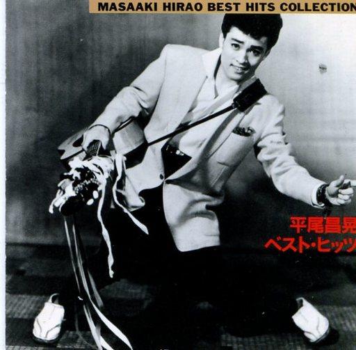 Masaaki Hirao / Masaaki Hirao · Best Hits (Out of print)